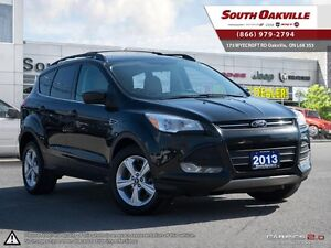 2013 Ford Escape AWD   HEATED LEATHER   NAVIGATION   SIRIUSXM