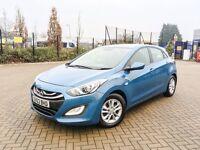 2013 HYUNDAI i30 1.6 CRDi BLUE DRIVE ACTIVE **Aircon, Parking Sensors, Bluetooth, Stop Start**