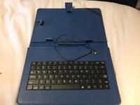 Micro usb keyboard case swaps
