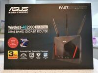 ASUS AC2900 RT-AC86U Dual Band Gigabit Router