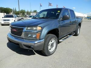 2007 GMC Canyon SELLING AS IS