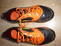 Adidas F10 Football Boots, UK size 5.5