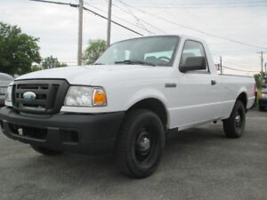 2007 Ford Ranger  FORD RANGER XL AUTOMATIQUE