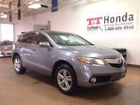 2013 Acura RDX Technology Package *No Accidents, NAVI*