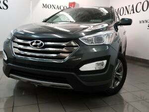 2013 Hyundai Santa Fe S Bluetooth Parking Sensor 4Cyl.