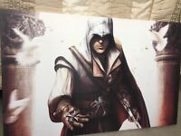 Assassins Creed Canvas