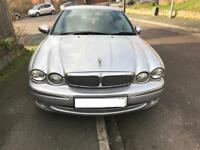 Sale/Swap Jaguar X Type 2.0 Diesel 12 Month Mot. £ 1095 ono