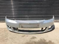 Skoda Octavia 2009 2010 2011 2012 Genuine front bumper for sale