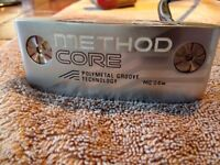 Nike Method Core Putter - excellent condition for its age! - Cheap price to sell quick
