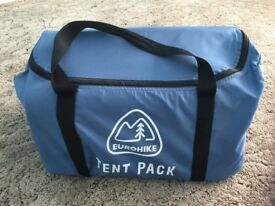 Tent pack