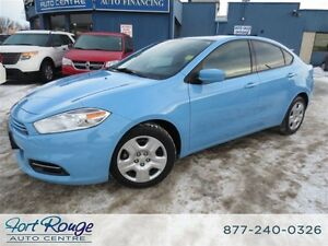 2013 Dodge Dart SXT - SUNROOF/NAV/CAMERA