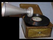 Childs Gramophone