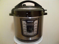 Multifunction Gourmia Pressure Cooker