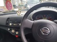 Nissan Micra 5 doors low mileage - QUICK SELL