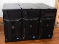 Dell PowerEdge T310 Servers/Workstations