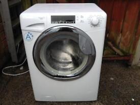8kg Candy Washing Machine