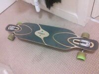 Loaded Dervish Longboard £160