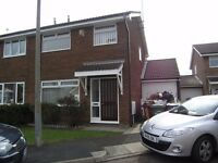 Three Bedroom Semi Detached House To Let