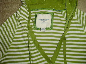 Women's American Eagle Hooded Top, size xl - Like New London Ontario image 2