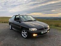 Very rare 1998 Ford escort 1.8 gti , new mot £hundreds spent, future classics