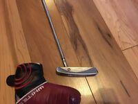 Odyssey White Ice #2 Blade Putter