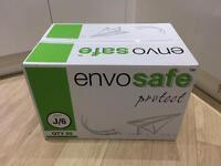 Envosafe 6 bubble lined postal bag