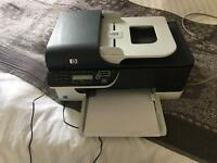 HP OfficeJet J4580 All in One Printer