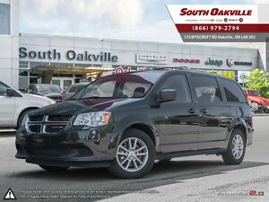 2014 Dodge Grand Caravan SE | BACKUP CAMERA | DVD | NAVIGATION