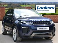 Land Rover Discovery Sport TD4 HSE LUXURY (black) 2015-09-28