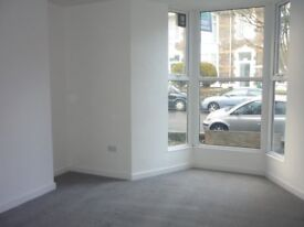 BRAND NEW TWO BED GROUND FLOOR FLAT WITH GARDEN. CALL NOW FOR VIEWINGS 07879144707