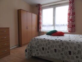 Double room available in Bromley by bow. £200pw all incl