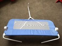 Mothercare Lindham Blue Bed Rail