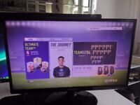 "Samsung S23A700D 23"" 120hz Gaming LED 3D Monitor"