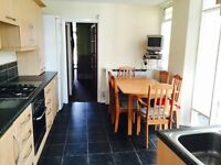 FOUR BEDROOM WITH ONE RECEPTION ROOM HOUSE TO RENT IN STRATFORD