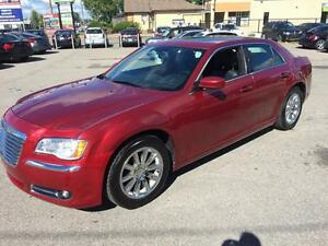 2013 Chrysler 300 Limited cuir/toit