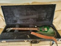 PRS Custom 24. 10 top. US made Excellent condition. You must check this out.