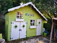 REDUCED £250 Playhouse