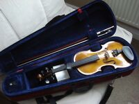 Full Size Stentor Student 2 Violin