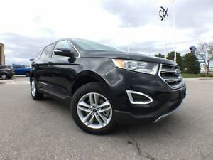 2016 Ford Edge SEL,Awd