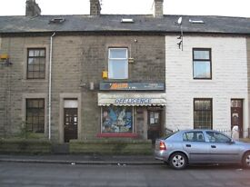 OFF LICENCE/GENERAL STORE: ROSSENDALE: REF: G7920