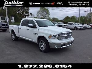 2016 Ram 1500 Laramie | LEATHER | SUNROOF | REMOTE START |