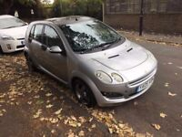 2005 AUTOMATIC SMART FORFOUR PASSION SOFTOUCH.BRILLIANT DRIVE.RUNS GREAT.CHEAP INSURANCE.E/W.C/L KEY