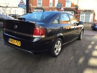 2005 Vauxhall Vectra 1.9tdci—11 months mot,Service history,ac,cd,alloys,excellent runner,clean car.