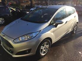 Ford Fiesta zetec 1.5 tdci 48000 great condition