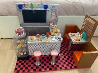 Our Generation Diner Cafe