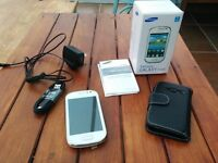 Samsung Galaxy Fame GT-S6810P mobile (used) UNLOCKED!