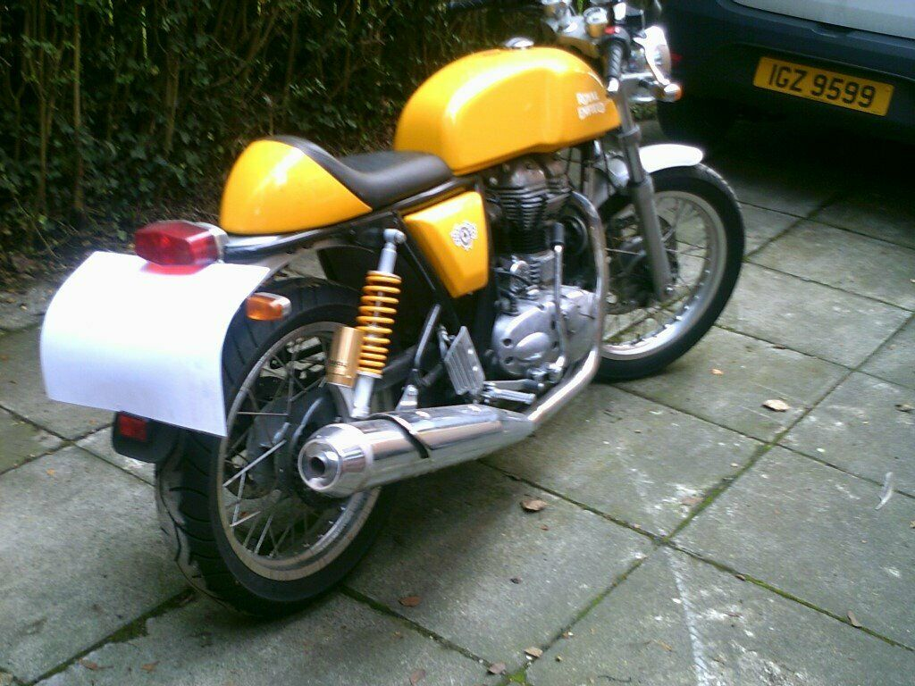 Royal Enfield Continental Gt In Finaghy Belfast Gumtree