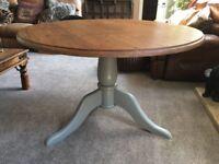 Large Farmhouse Style Table