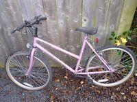 Townsend Ladies Bike