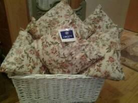 Antique cushions